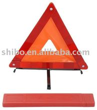 we provide roadway safety product,,CE certificate ,emergency warning triangle