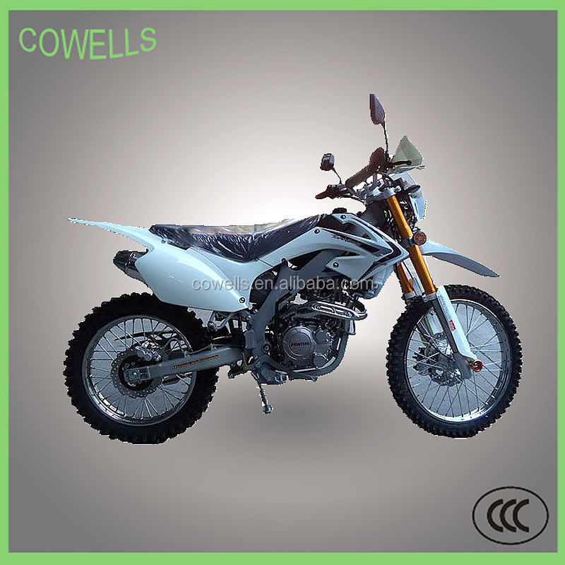Newest Best Quality Hot Sale 150CC Chinese Dirt Bike
