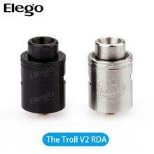 Wholesale Wotofo The Troll V2 RDA In Stock with Factory Price