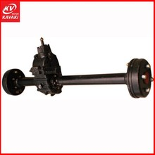 Factory Direct Offer Trike Rear Axle
