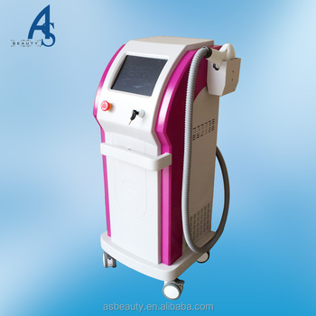 diode laser 808nm permanent laser hair removal equipment cost