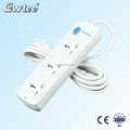 GT-6181 The high quality fast shipping free sample universal electrical extension socket