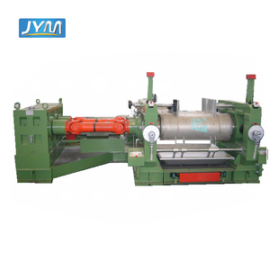 Low Noise Rubber Two Roll Mixing Mills/ Open mill machine