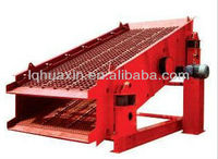 2 layer sand vibrator screen