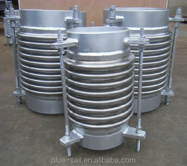factory outlet high quality Bellows stainless steel expansion joint