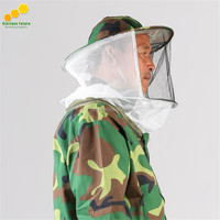 2017 Bee keeper tool good quality bee protective suits beekeeper jacket