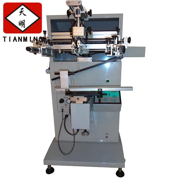 Specializing in the production of reliable and practical electric board screen printing machine