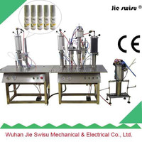 Best Hvlp Auarita Spray Gun Filling Machine