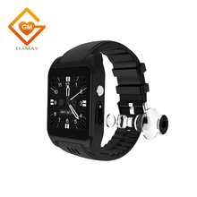 Cheap Smart Watch Bluetooth Phone Rosh Parts 3G Auto Focus Smart Watch GSM
