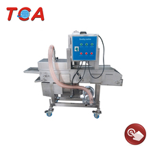 Chicken nuggets production line patty forming machine hamburger making machine