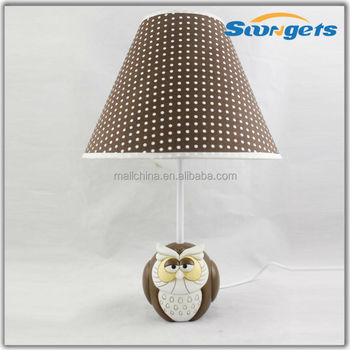 Hot Sale PVC Desk Lamp
