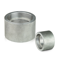 Forged High Pressure Pipe Fittings Socket