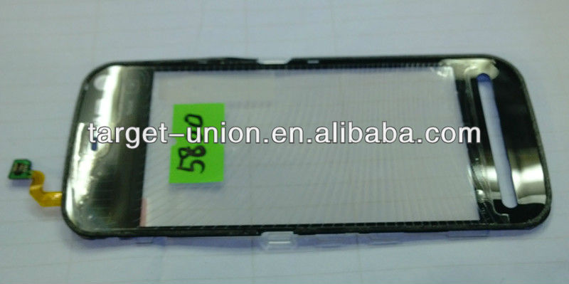 High quality for Nokia 5800 touch panel
