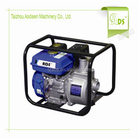 3 inch petrol engine small gasoline water pump GP80