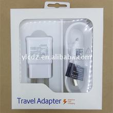 Brand new universal quick usb wall charger small quick cell phone charger With Long-term Technical Support