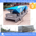 light weight precast wall panel making machiney