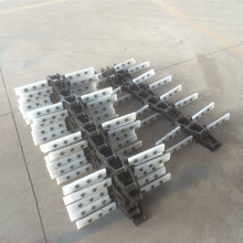 double plus chains transmission chain and conveyor forged chains