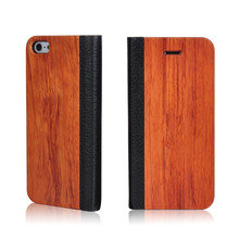 New factory wooden cover for iphone5,flip down wood case for iphone 5,for wooden cases iphone5