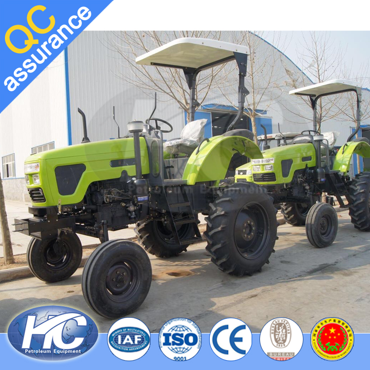 China made tractors / mini farm tractor / tractor truck with front end loader