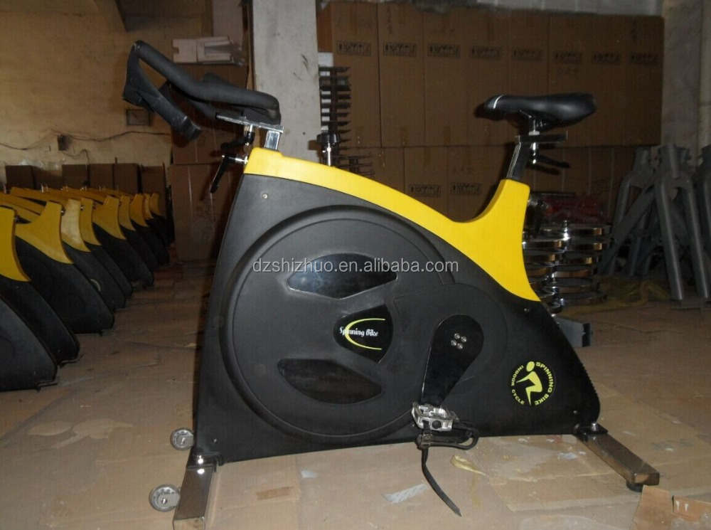 2015 wholesale gym Equipment Spin Bike