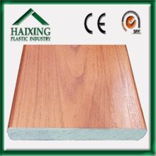 wood plastic composite furniture,SGS,CE,30s