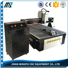 Korea Cnc Wood Carving Router Machine
