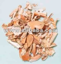 DRIED CRAB SHELL
