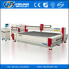 high efficient sheet metal cutting machine cnc water jet cutting machine price