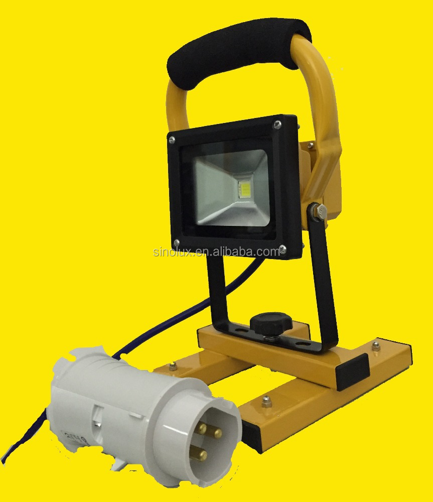 48Voltage 10Watt COB LED Worklight