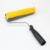 Portable sponge paint foam roller brushes