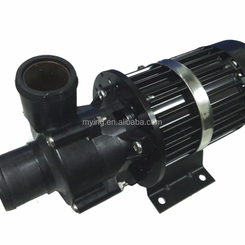 24V BLDC Magnetic Pump --- Electric Bus Cooling -- OEM SAIC