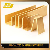 Shining Metal Applications Of Brass Inlay Supplies Materials