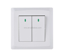 High quality machine grade wall switches modern