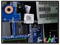 100% original laptop motherboard for dell vostro 1310 00813K