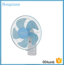 Home decoration wall mount axial wall fan with great price
