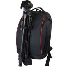 Multi-functional waterproof latest fashion travel camera backpack