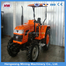 2016 new type high quality 4 wheel farm tractors