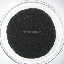 water soluble sulphur dyes