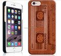 bamboo wholesale cell phone case ,light up phone case,wood phone case for iphone6 case
