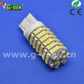 7440 7443 turn bulb 1210 chip China factory made led light auto car lamp