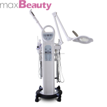 Multifunctional beauty instrument ultrasonic galvanic for beauty salon