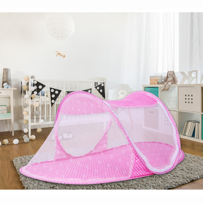 ZOGIFT 2017 design bed mosquito nets baby bed mosquito nets manufacturer folding portable mosquito net