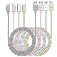 Linsone USB 2.0 Type C (USB-C) to Type A (USB-A) Cable