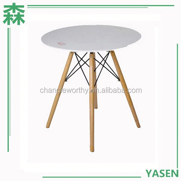 Yasen Houseware Outlets Dining Table Model,High Gloss Mdf Finished Dining Set,Europe Classical Dining Table Sets