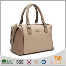 S1028-B3077- fashion stylish timless saffiano cow leather tote bag women designer handbag 2015