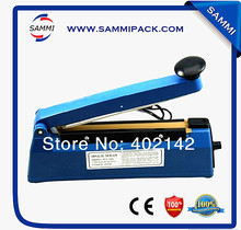 PFS-100 Impulse Manual Sealer/pvc heat sealing machine
