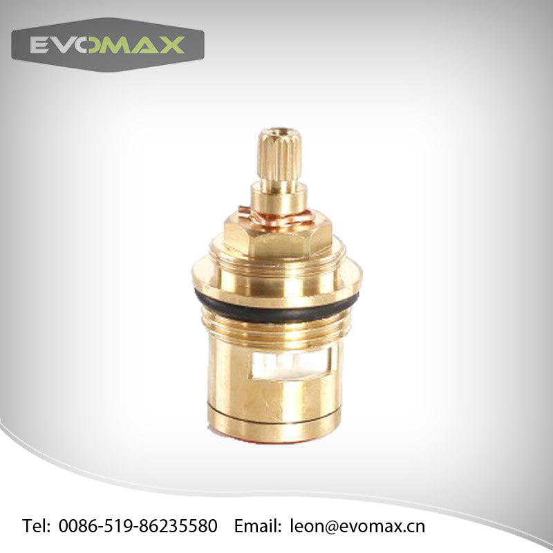 faucet ceramic cartridge diverter