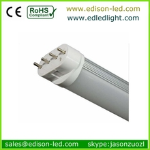 Saving Energy 2G11 LED Tube 9W 12W 15W 18W 22W LED 2G11 Lamp with Epistar smd2835