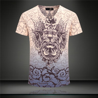 2017 Hot Summer T Shirt Latest