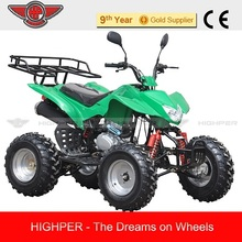 Chinese cheap price atv 4x4 150cc, 200cc, 250cc (ATV012)
